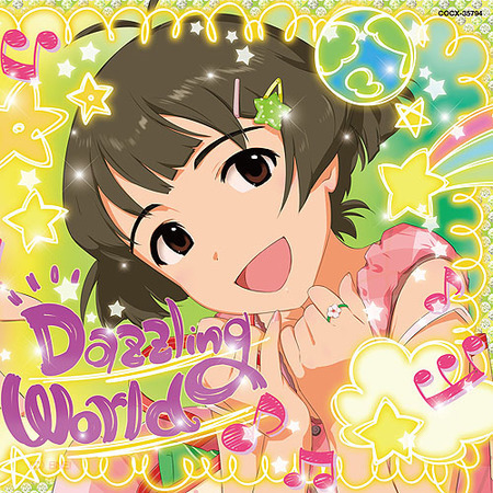 THE IDOLM@STER DREAM SYMPHONY 02秋月涼